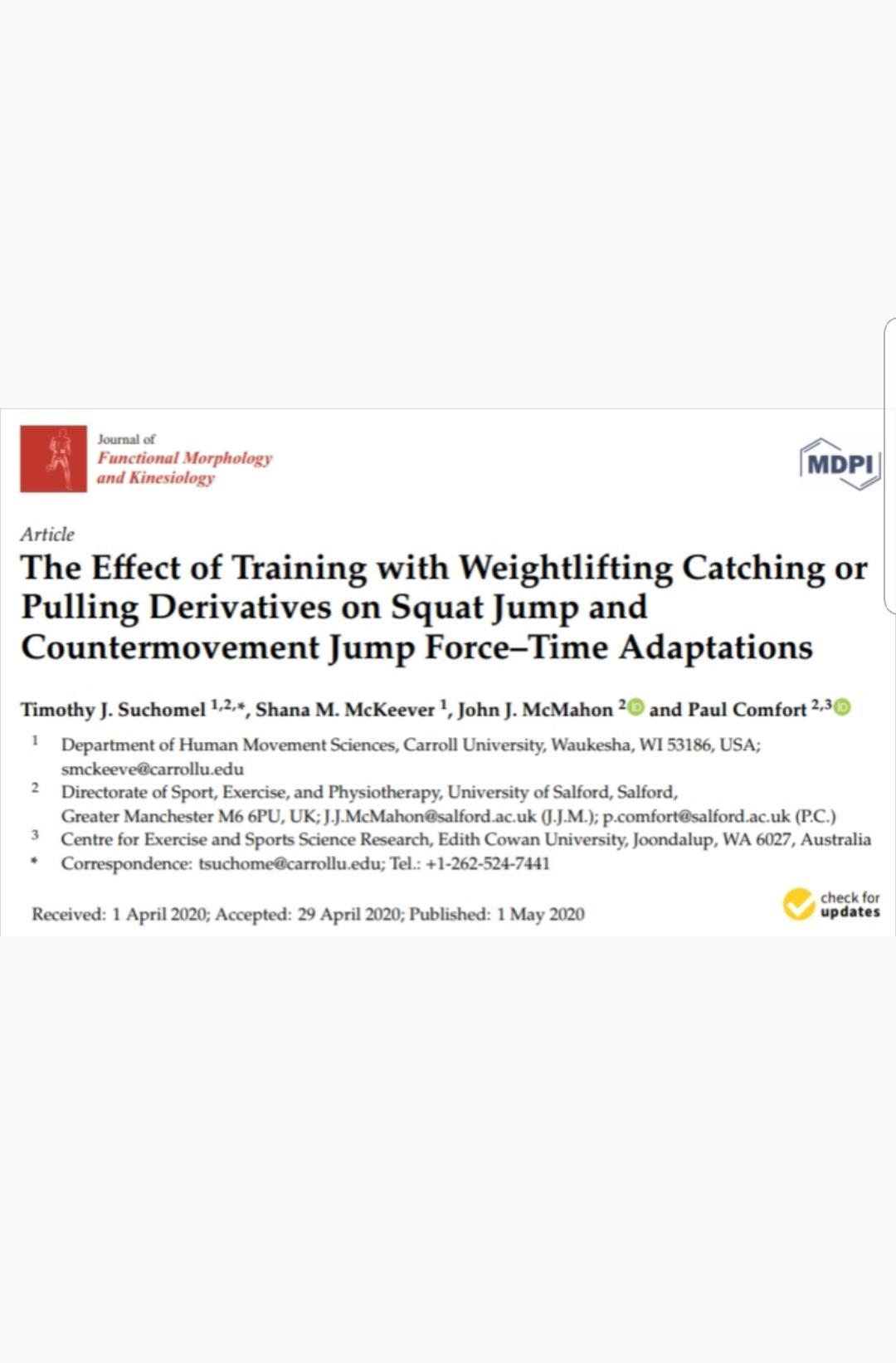 O efeito do treinamento com levantamento de pesos(