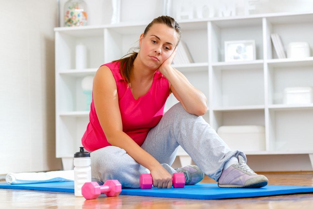 Como iniciar os exercícios físicos do jeito que você nunca viu
